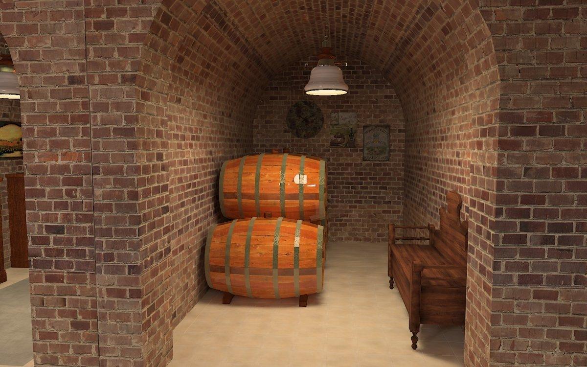 Casa-Conac-De-Suflet-Crama-Amenajare-Interioara-8