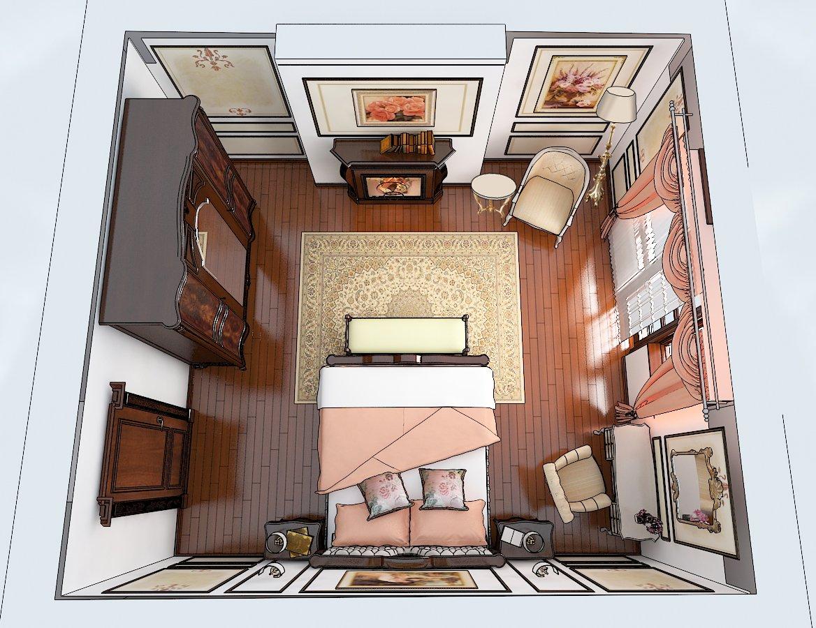 Casa-Conac-Pentru-Suflet-Amenajare-Interioara-Casa-Clasica-30