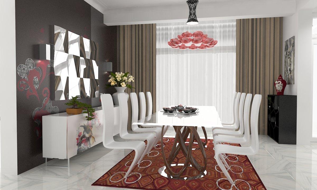 Casa design oxford amenajare interioara casa in stil for Casa design