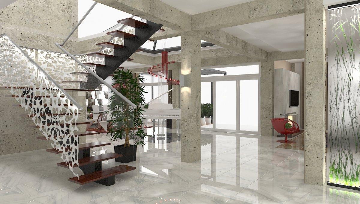 OXFORD HOUSE – MODERN INTERIOR DESIGN | Studio inSIGN