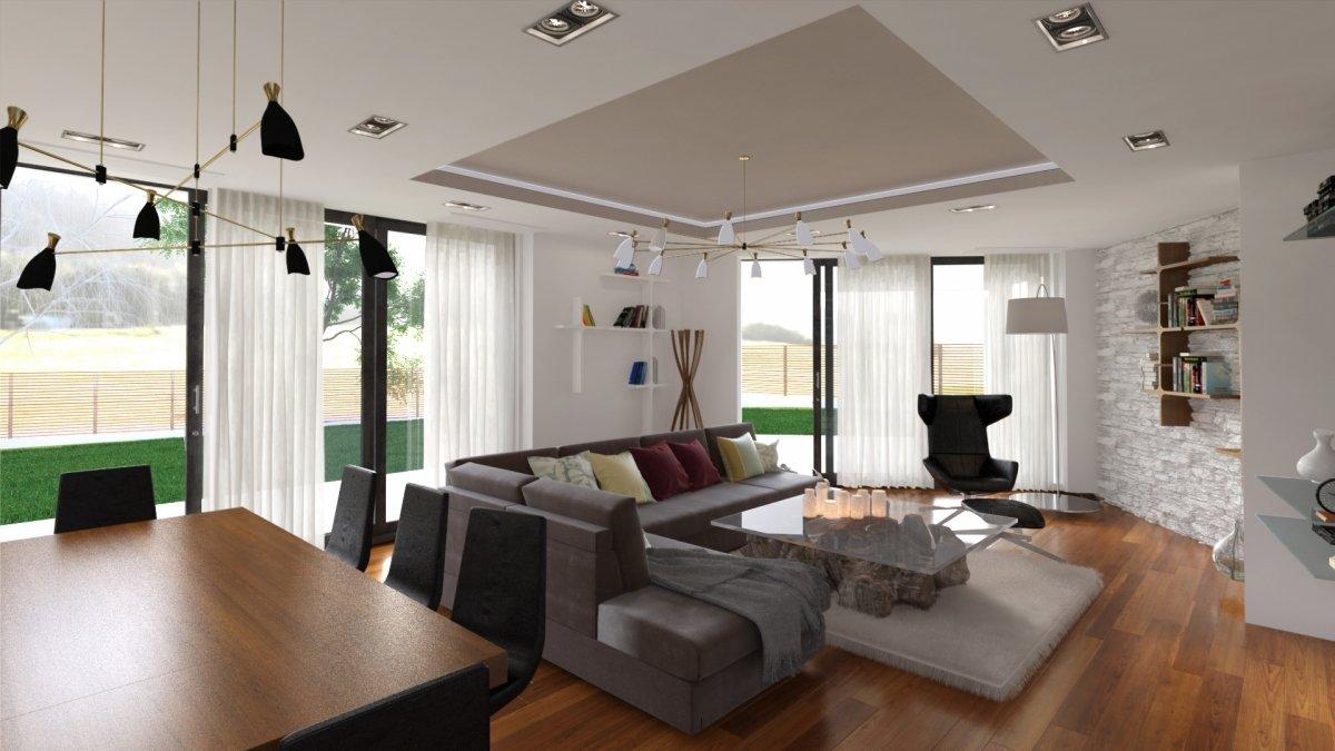 Casa-Moderna-In-Corbeanca-1