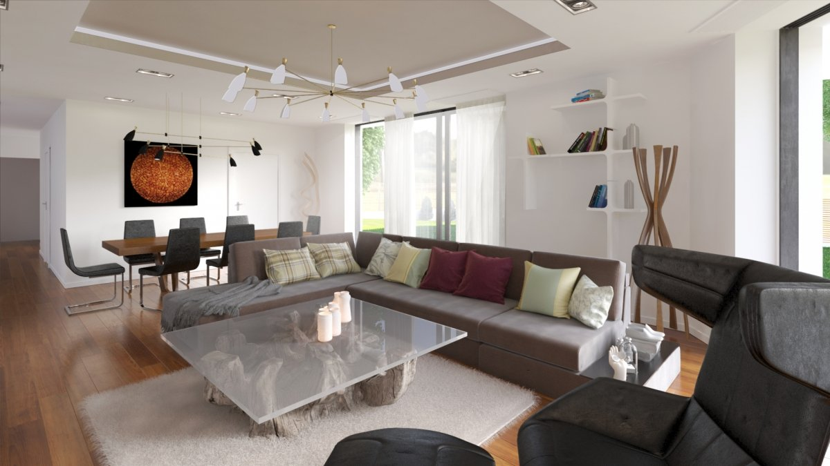 Casa-Moderna-In-Corbeanca-2
