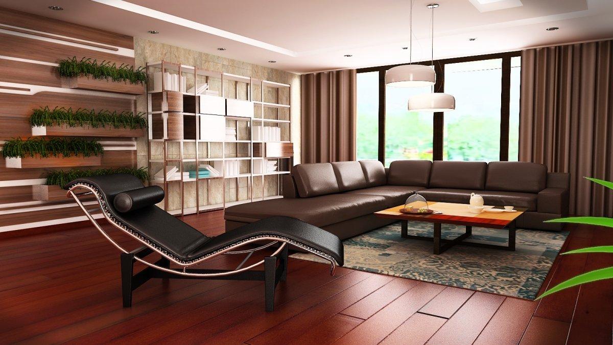 Design interior- Amenajare apartament complex rezidential-1