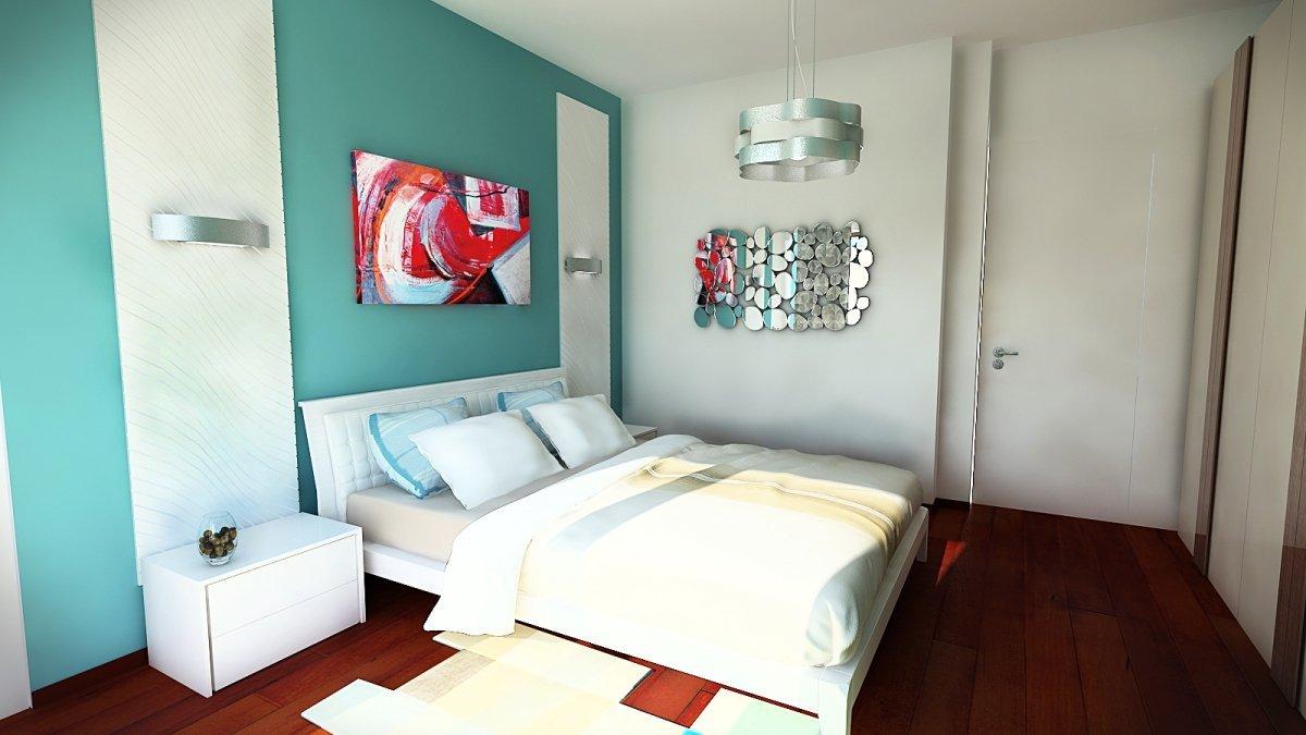 Design interior- Amenajare apartament complex rezidential-10