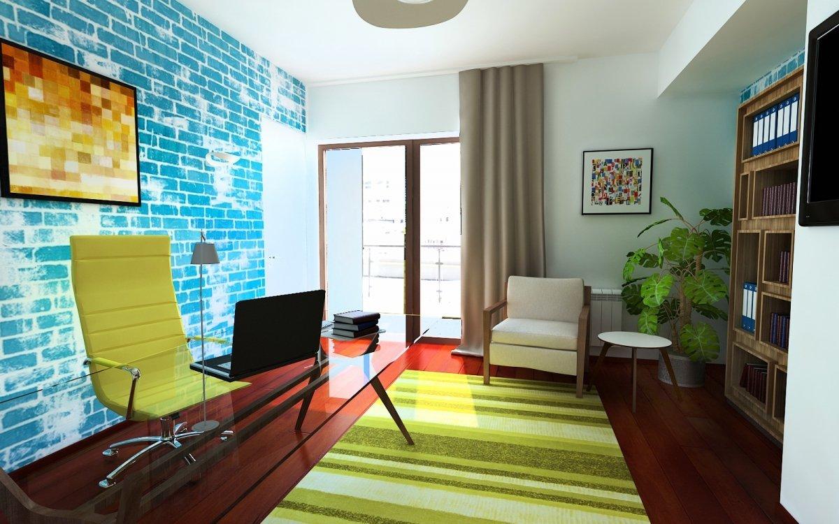 Design interior- Amenajare apartament complex rezidential-12