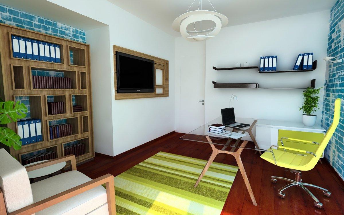 Design interior- Amenajare apartament complex rezidential-13