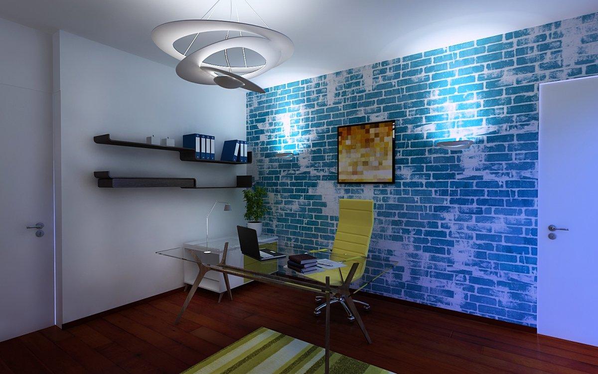 Design interior- Amenajare apartament complex rezidential-14