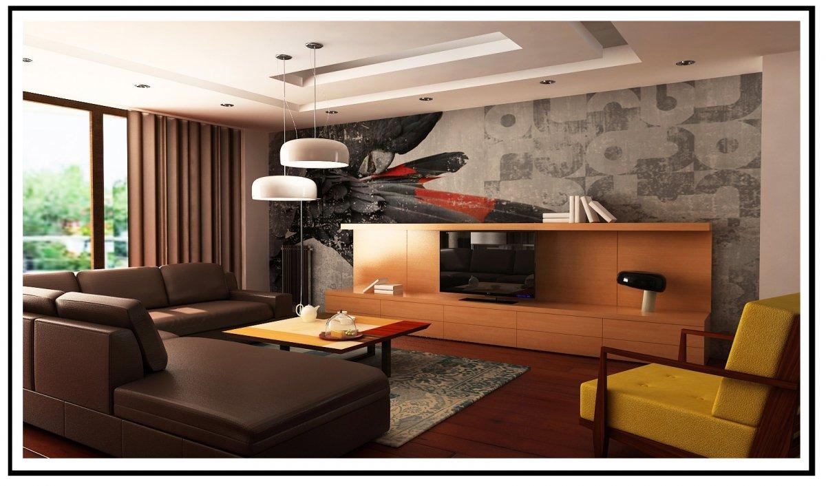 Design interior- Amenajare apartament complex rezidential-2