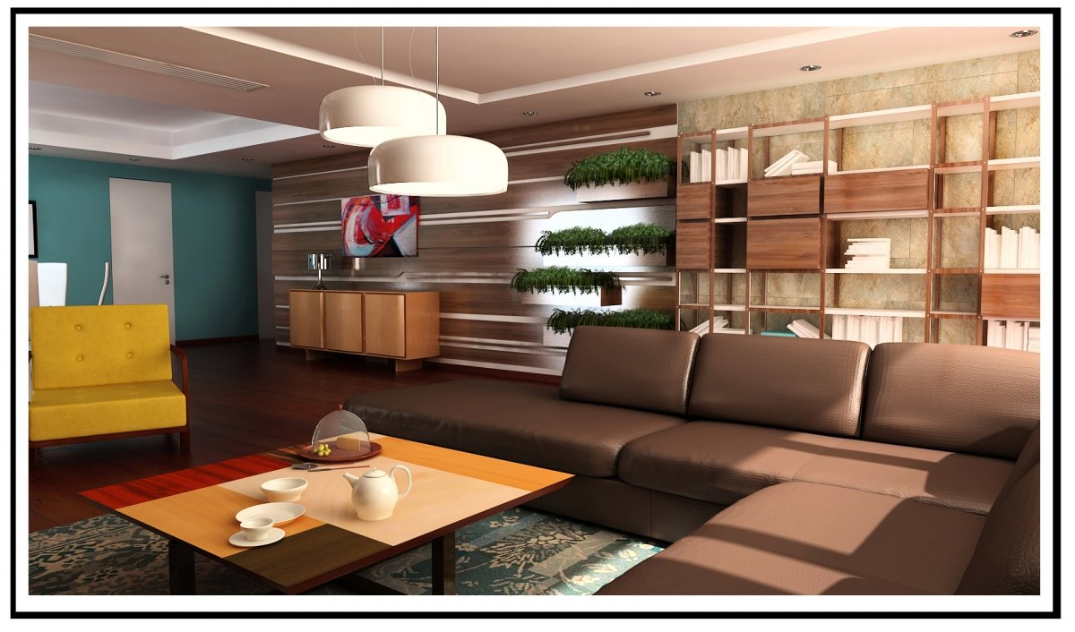 Design interior- Amenajare apartament complex rezidential-3