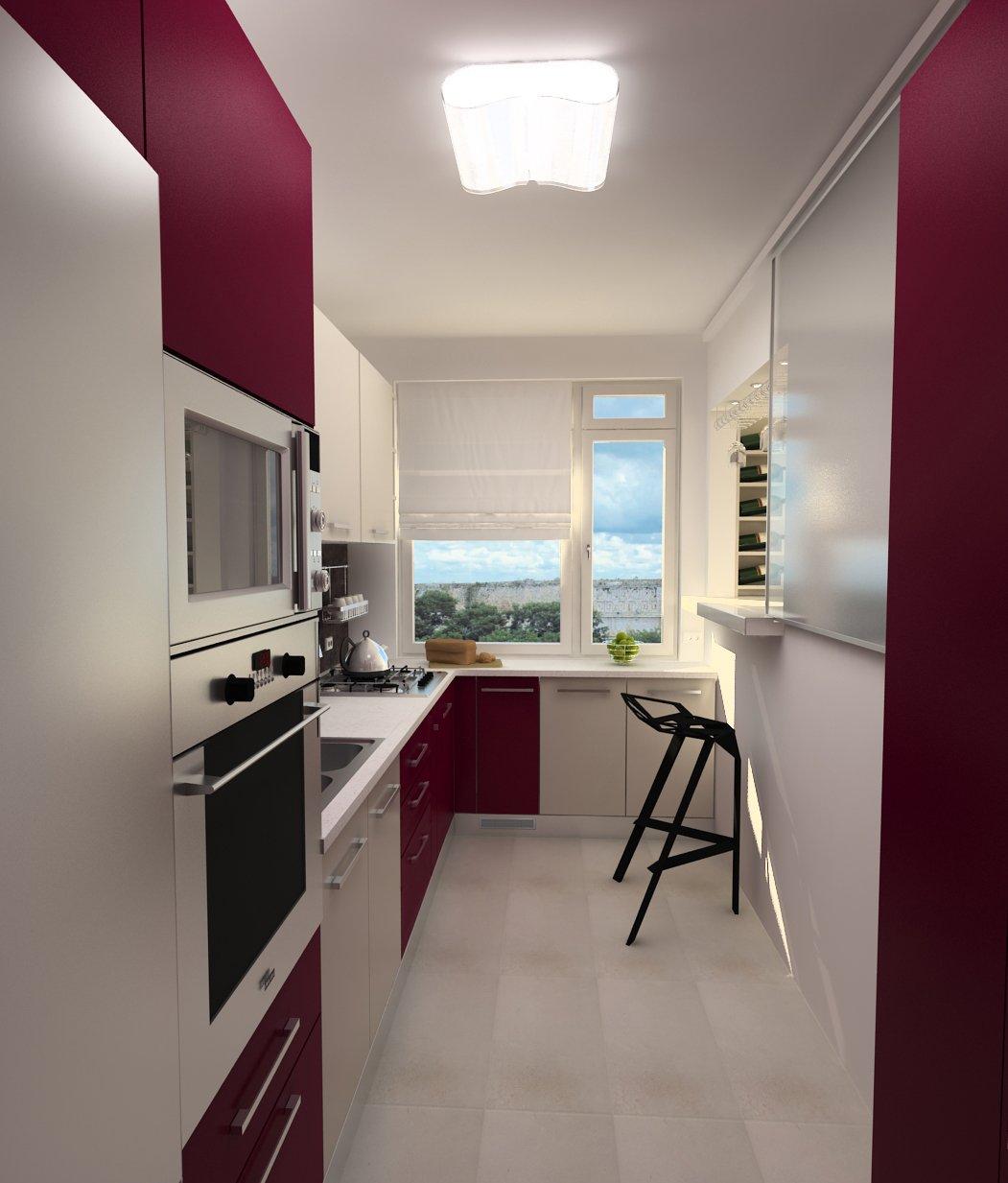 Design interior- Apartament Fresh Design-1