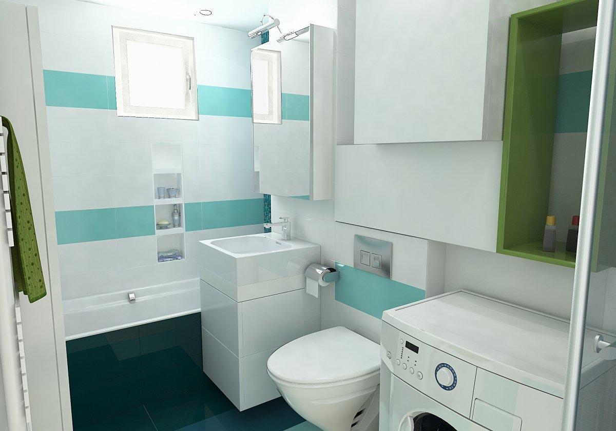 Design interior- Apartament Fresh Design-12