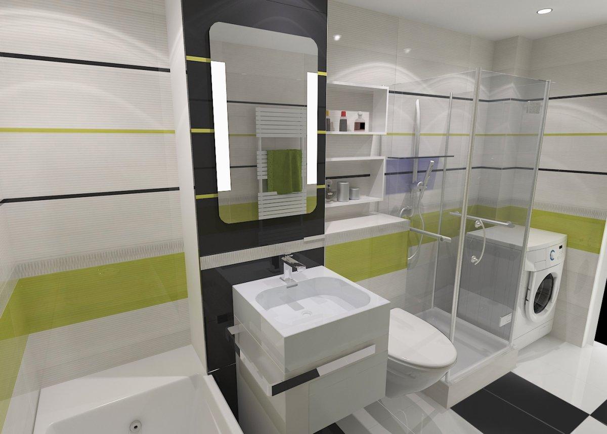 Design interior- Apartament Fresh Design-8