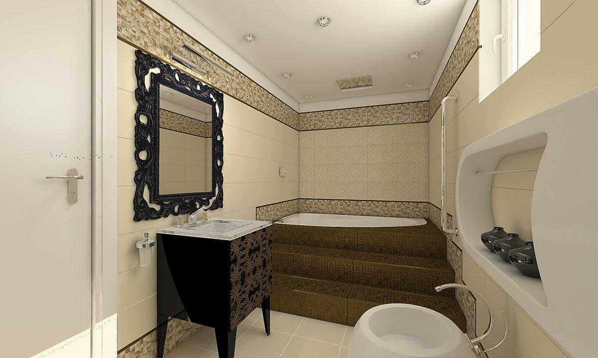 Design interior Apartament Modern - Valcea-10