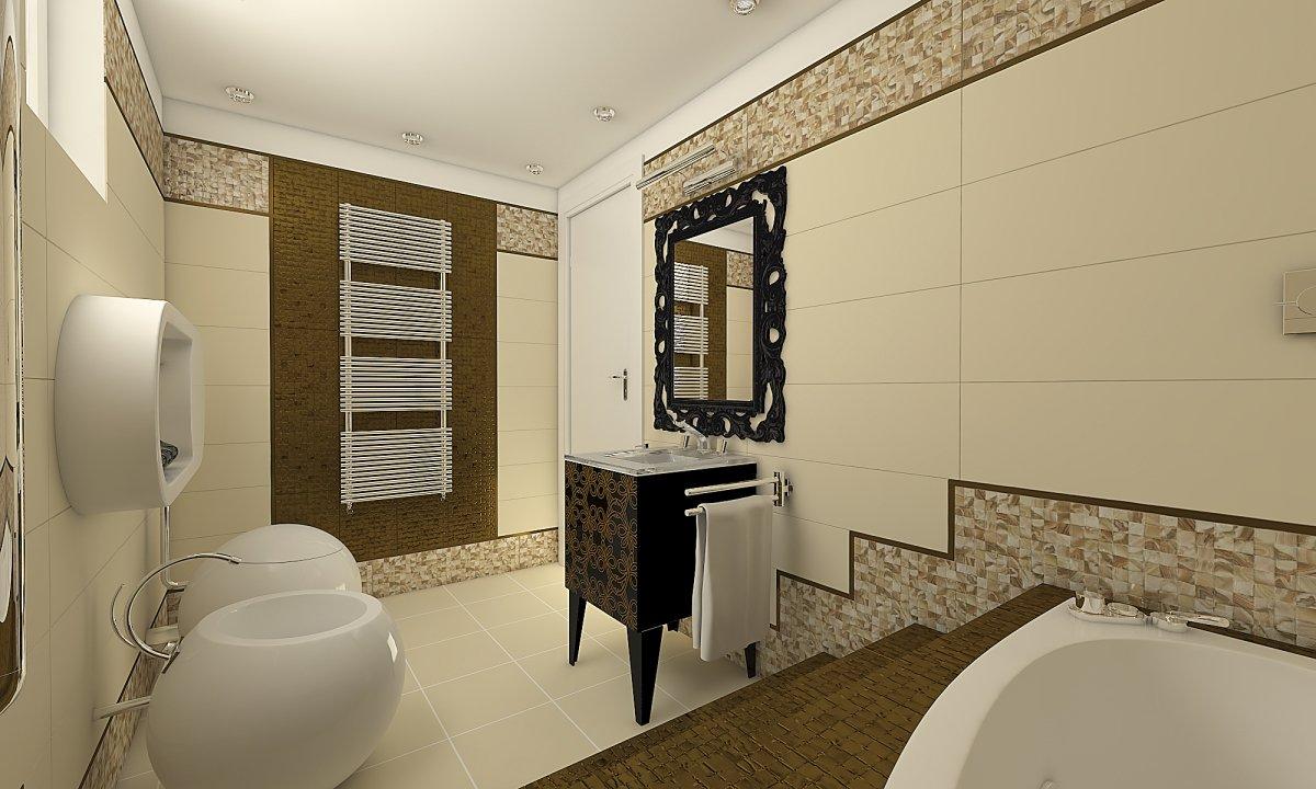 Design interior Apartament Modern - Valcea-11