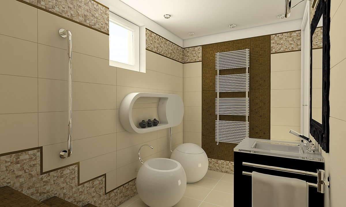 Design interior Apartament Modern - Valcea-12