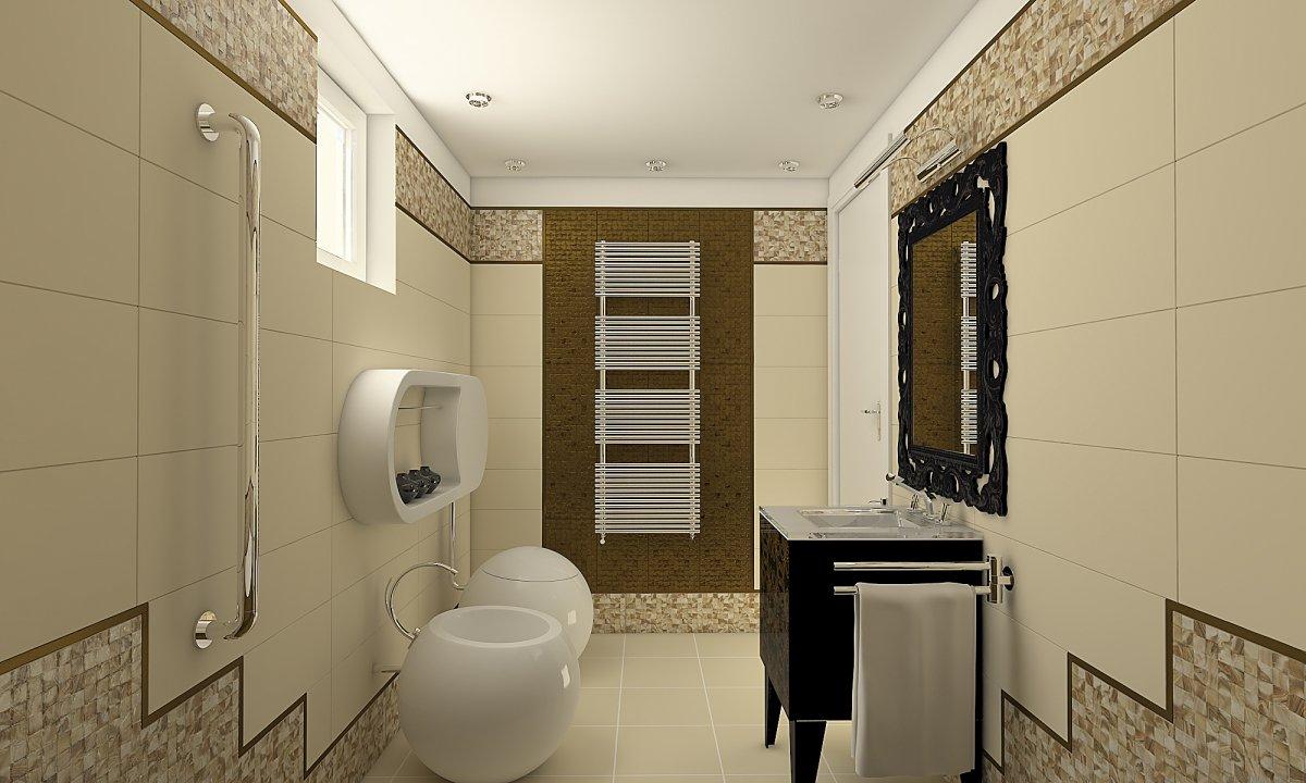 Design interior Apartament Modern - Valcea-13