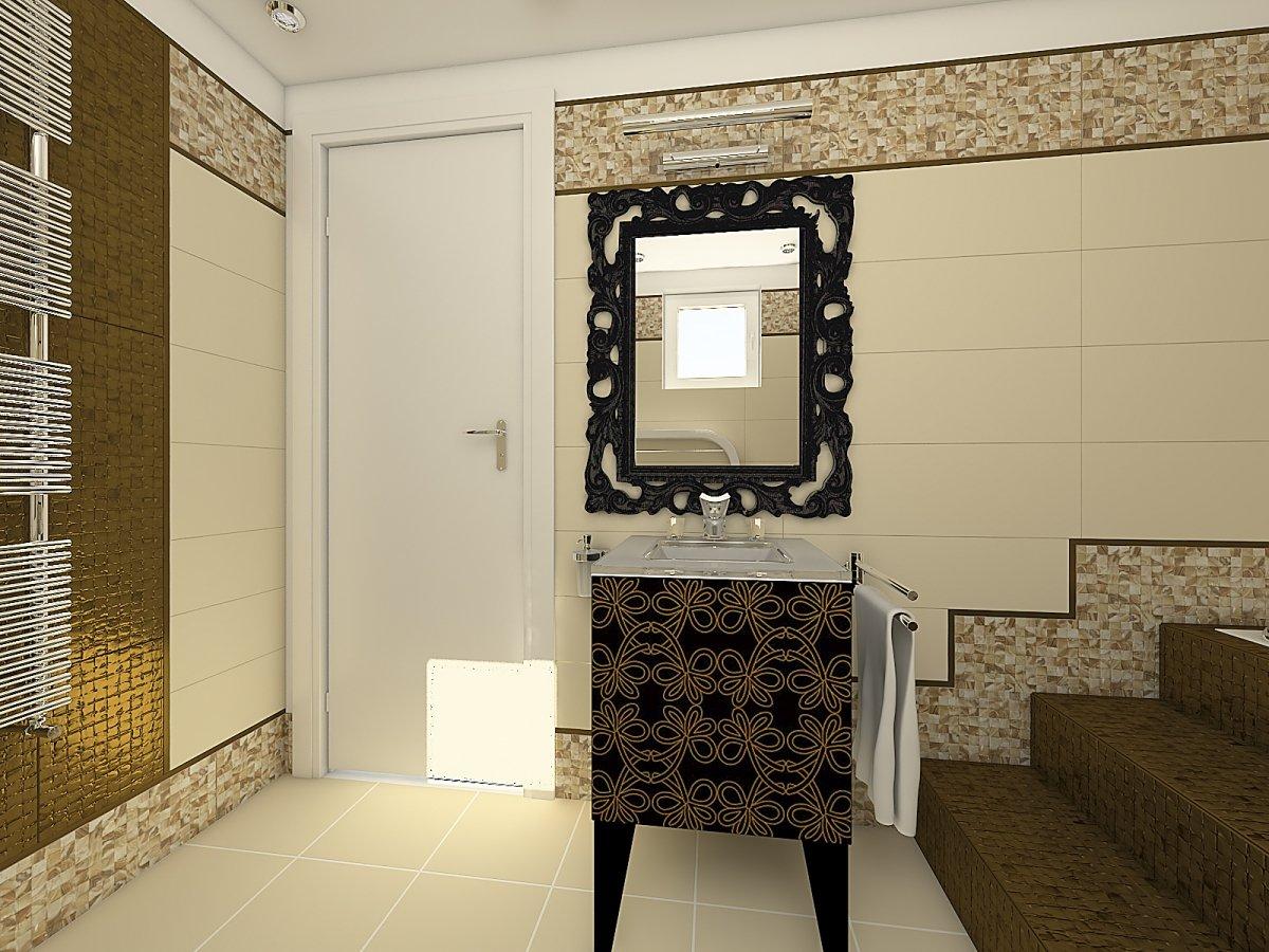 Design interior Apartament Modern - Valcea-16