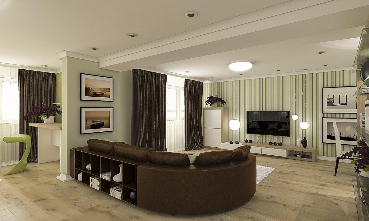 Design interior Apartament Modern - Valcea-17