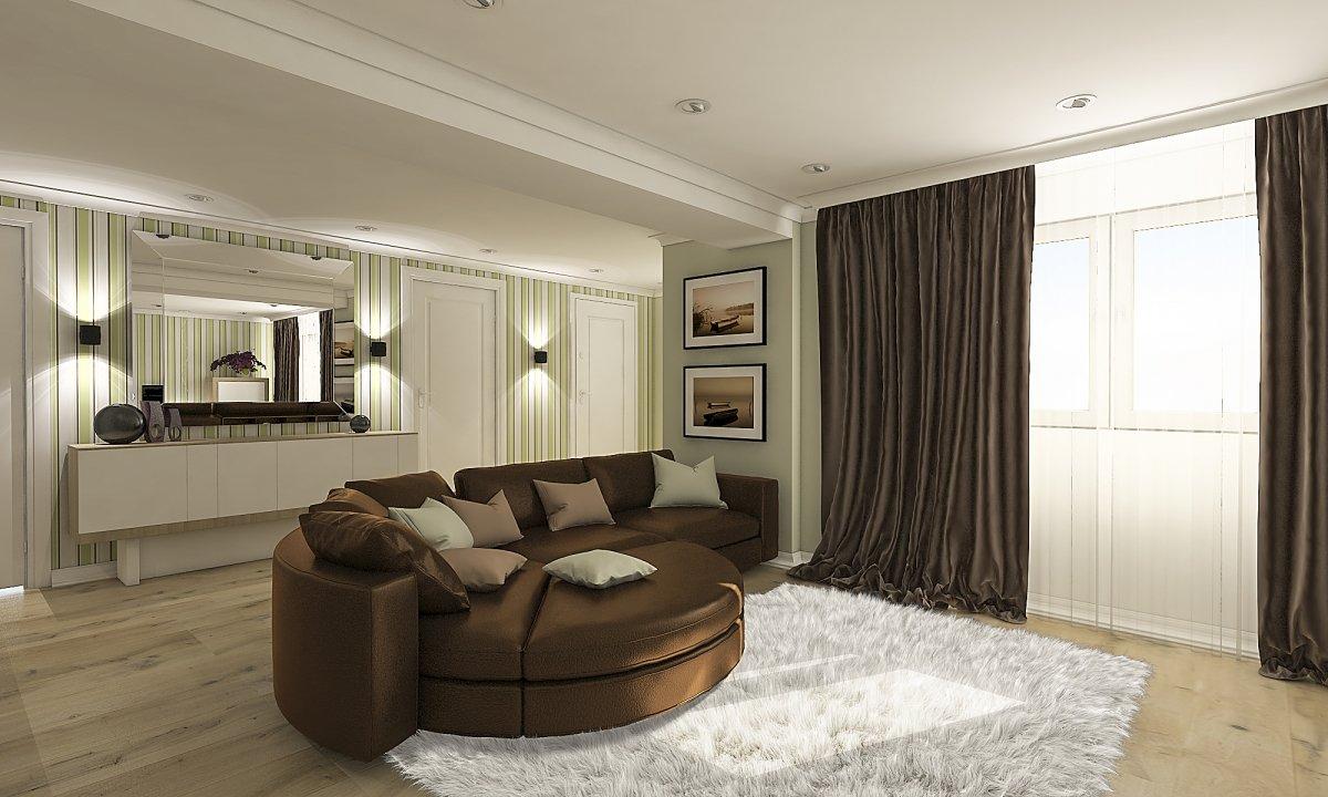 Design interior Apartament Modern - Valcea-19