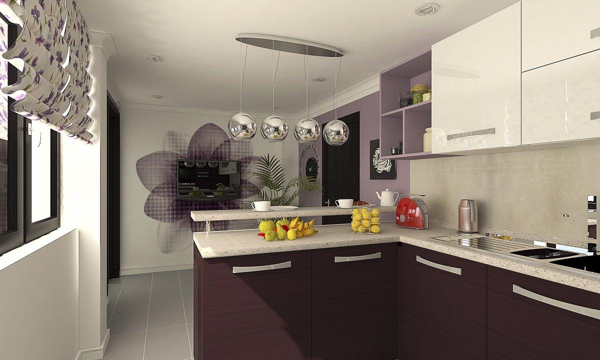 Design interior Apartament Modern - Valcea-2