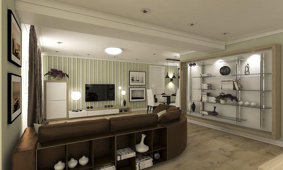 Design interior Apartament Modern - Valcea-20
