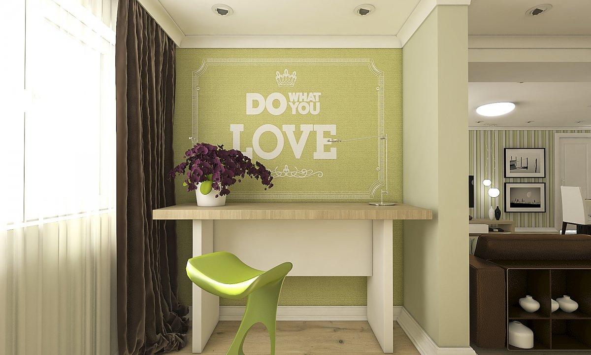 Design interior Apartament Modern - Valcea-21