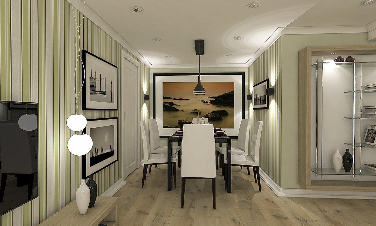Design interior Apartament Modern - Valcea-25