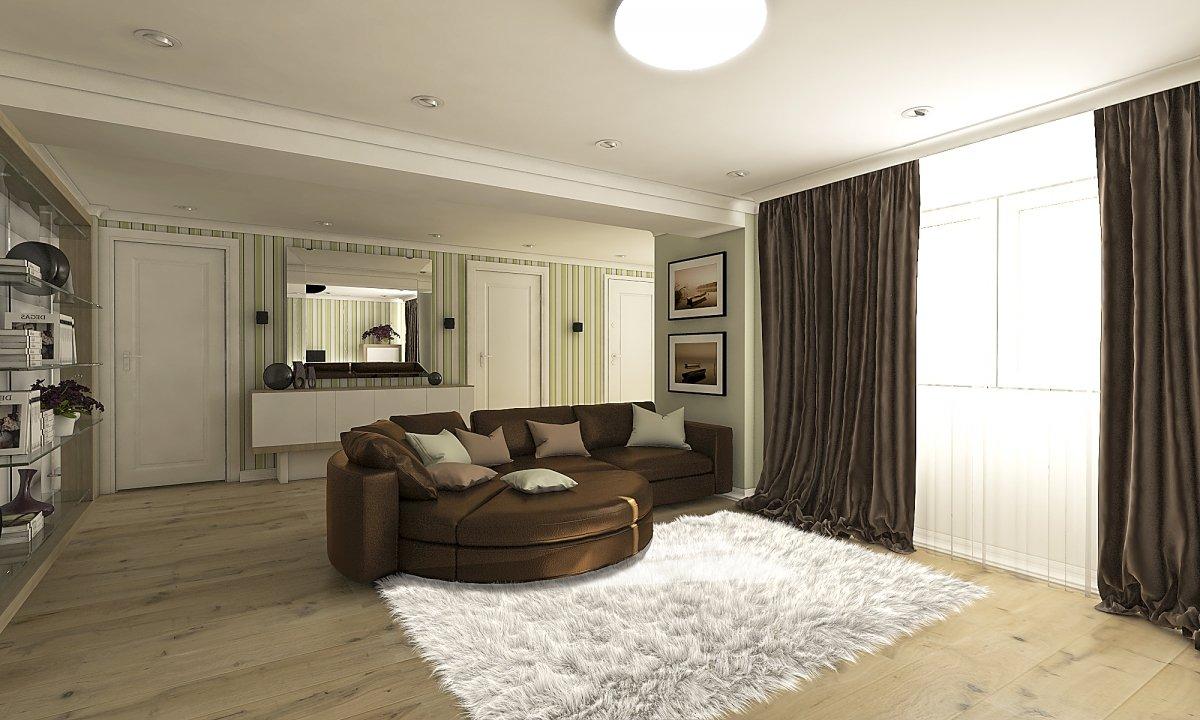 Design interior Apartament Modern - Valcea-27