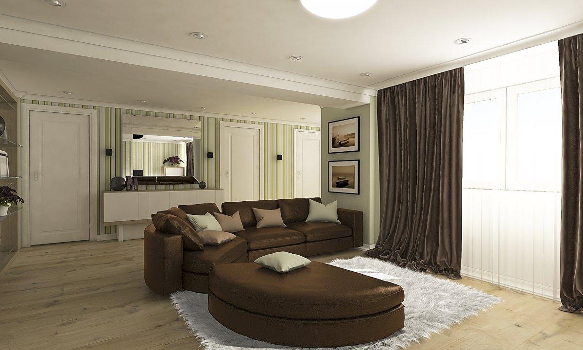 Design interior Apartament Modern - Valcea-28