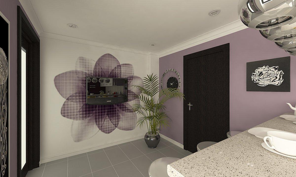 Design interior Apartament Modern - Valcea-3