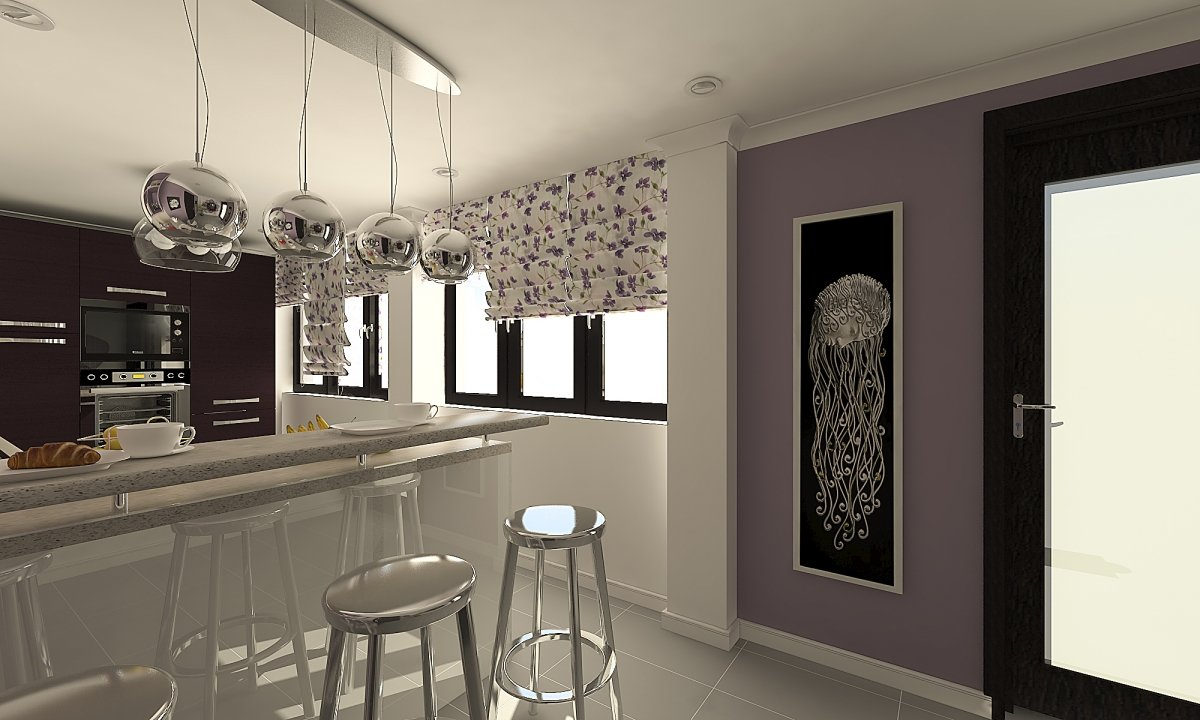 Design interior Apartament Modern - Valcea-4