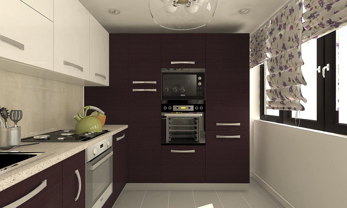 Design interior Apartament Modern - Valcea-8