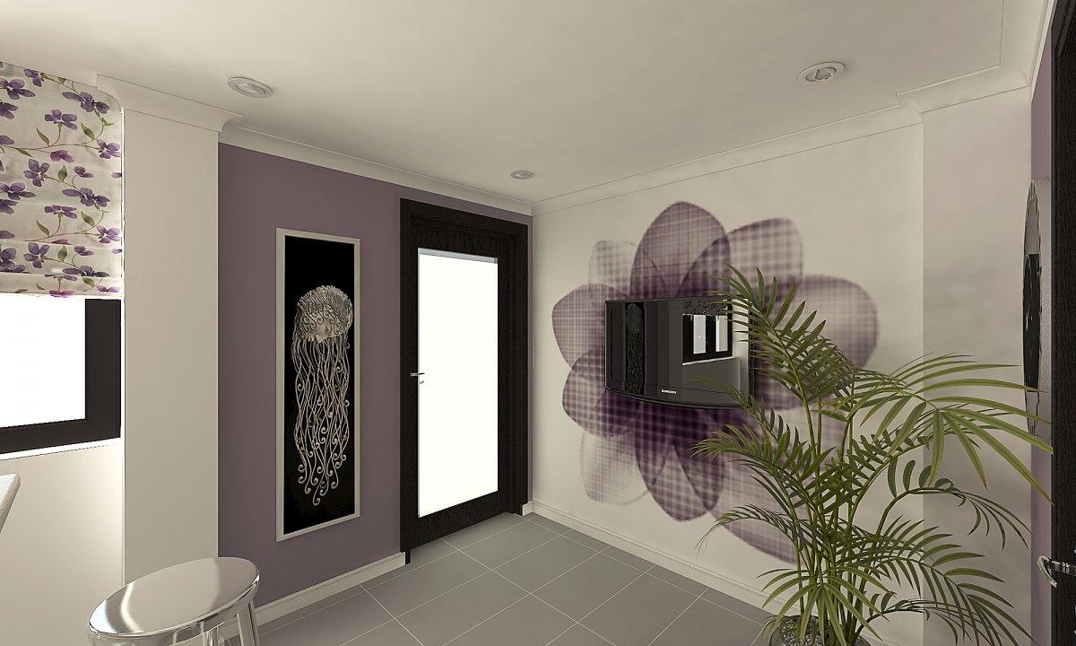 Design interior Apartament Modern - Valcea-9