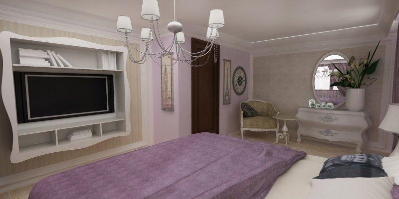 Design interior -Apartament New Look-12
