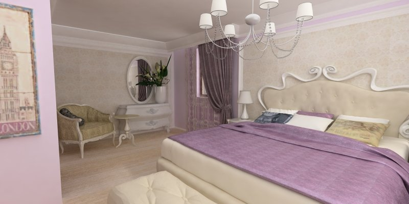 Design interior -Apartament New Look-13