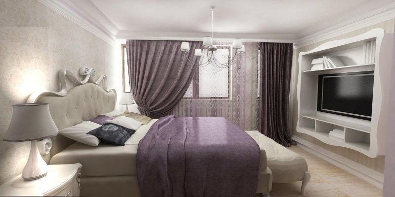 Design interior -Apartament New Look-14