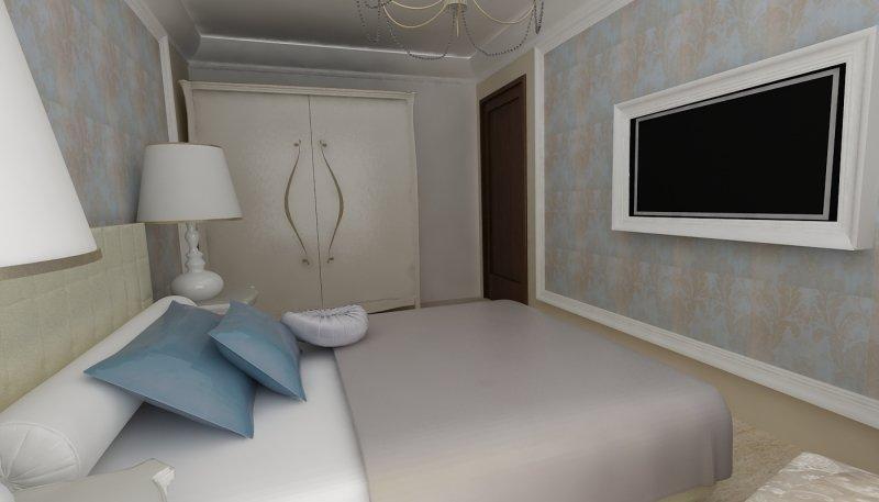 Design interior -Apartament New Look-15