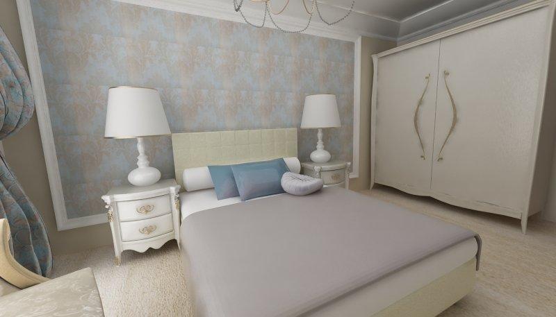 Design interior -Apartament New Look-16