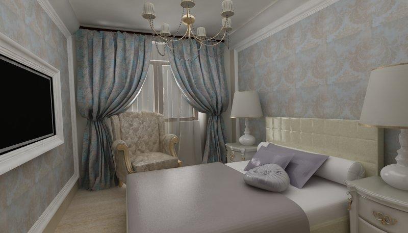 Design interior -Apartament New Look-17