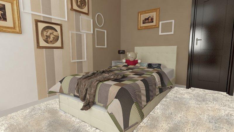 Design interior -Apartament New Look-18