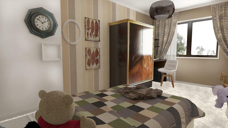 Design interior -Apartament New Look-19