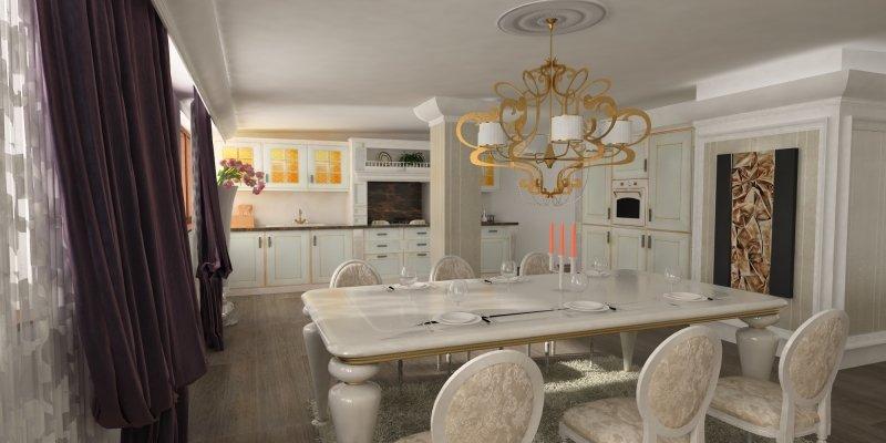 Design interior -Apartament New Look-2