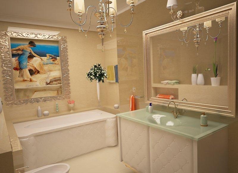 Design interior -Apartament New Look-20