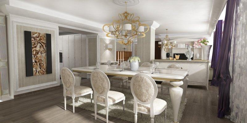 Design interior -Apartament New Look-3