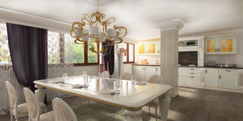 Design interior -Apartament New Look-4