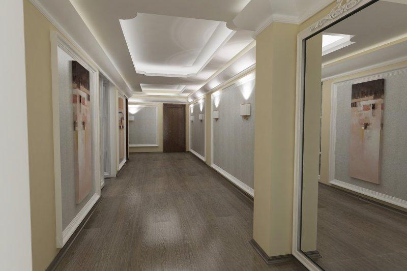 Design interior -Apartament New Look-6