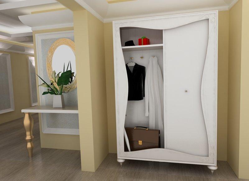 Design interior -Apartament New Look-7