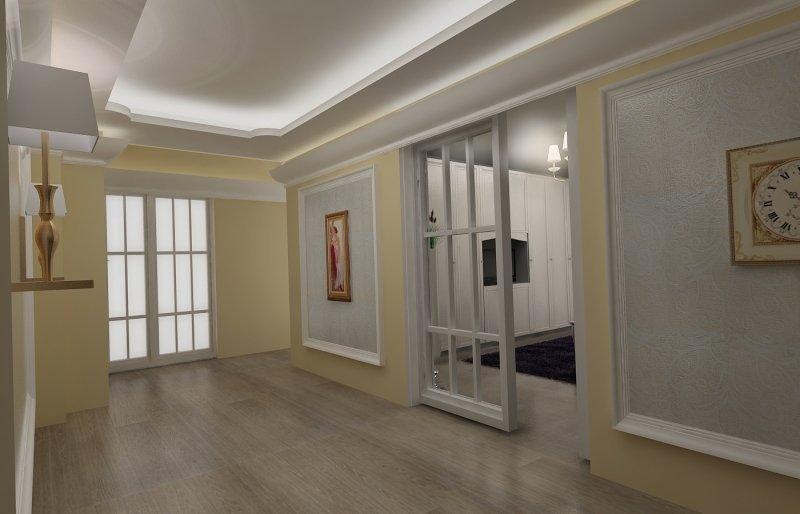 Design interior -Apartament New Look-8