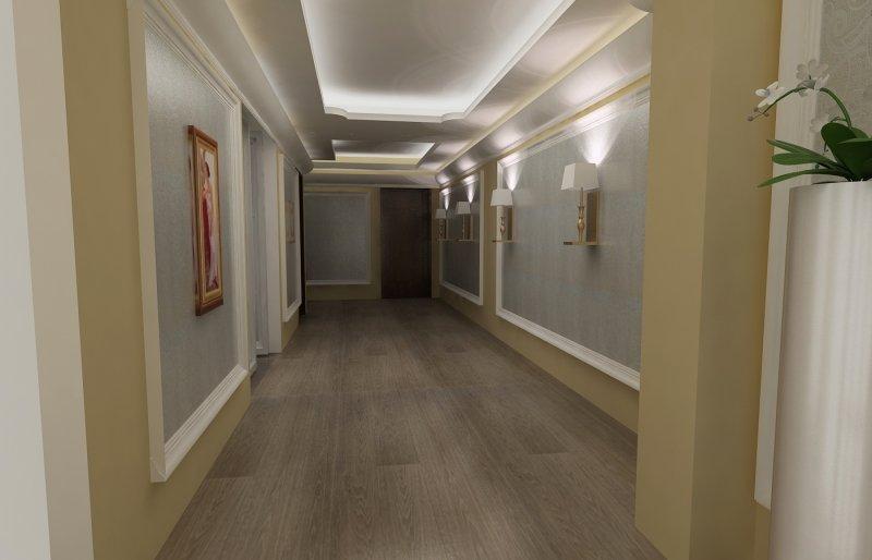 Design interior -Apartament New Look-9