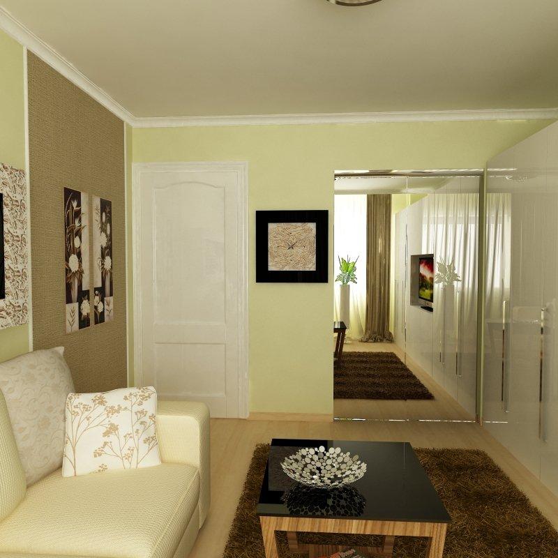 Design interior -Apartament Redesign-10